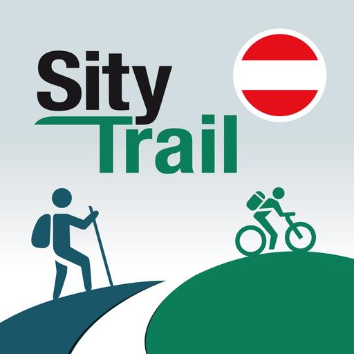 SityTrail Topo Basemap.at