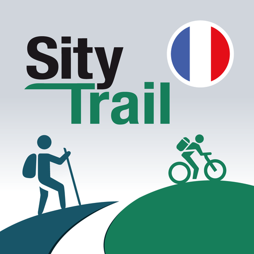 SityTrail Topo IGN France
