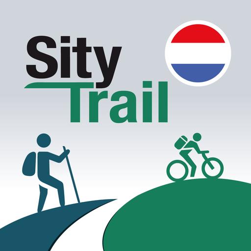 SityTrail Topo Kadaster