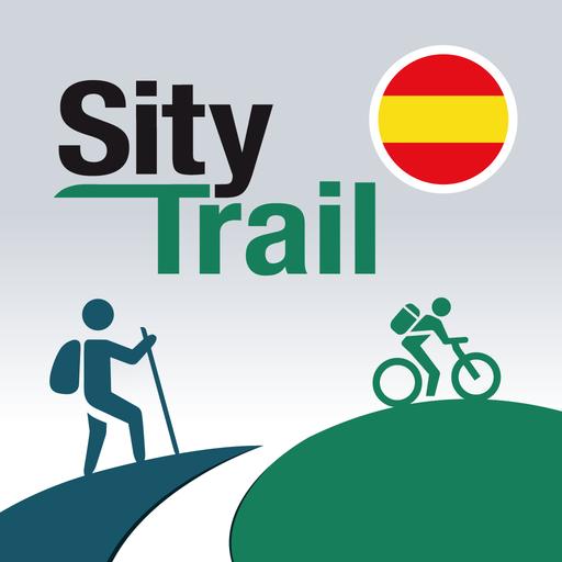 SityTrail Topo IGN España
