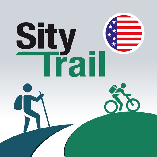 SityTrail Topo USGS