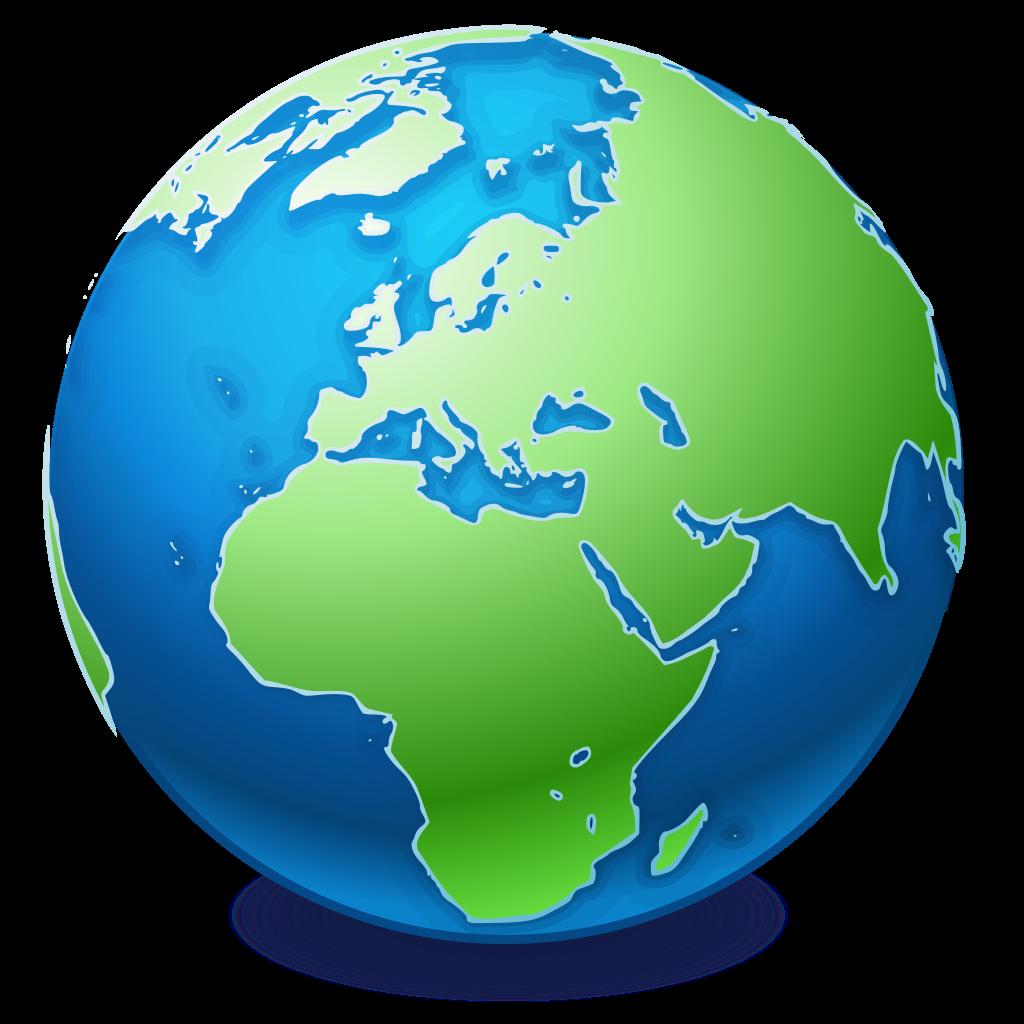 Cartes topographiques de SityTrail World